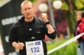 Ingmar Uhrich zurück von der Harzquerung