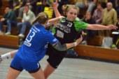 Weibliche A-Jugend des TVG Kaiserau hat wieder die Bundesliga im Visier