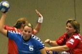 Frauen-Handball-Oberliga: Auftakt-Niederlagen für KSV und HC TuRa
