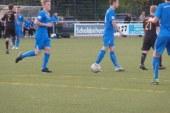 Fußball-Oberliga: Hamm spielt bereits am Samstag