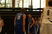 Kreisinternes Derby zwischen Lippe Baskets Werne und TV Unna