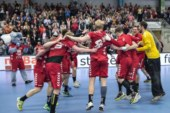 ASV landet verdienten 30:24-Heimsieg gegen ThSV Eisenach