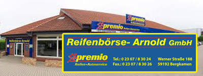 Werbung in Post 2