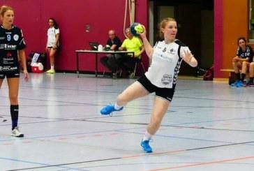 Heimstarke KSV-Damen stoßen ASC Dortmund vom Thron
