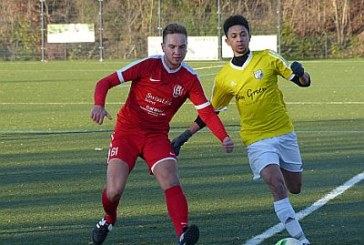 Fußball-Bezirksliga: IG Bönen-Fußball Tabellenführer