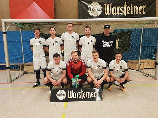 warsteiner masters 2019