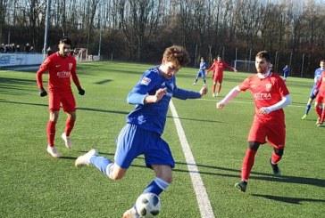 HSC schlägt Lüner SV mit 1:0 – und verliert Miki Orachev