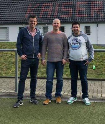 Jörg Lange wird neuer Trainer beim SuS Kaiserau