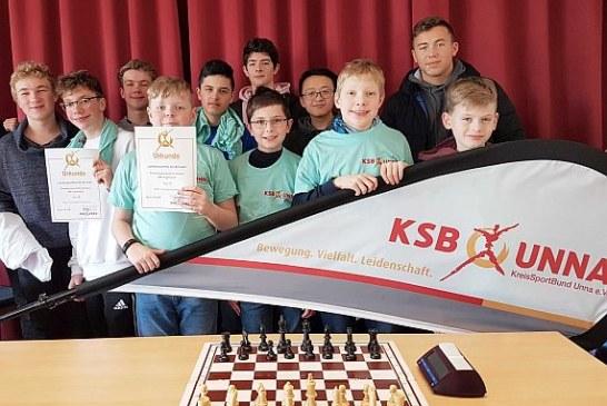 Landessportfest der Schulen: KSB Unna ermittelt die Kreismeister