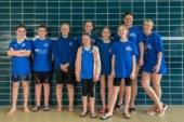 """Schwimmverein Kamen setzt Zeichen: """"Alternativer Teil"""" vor den Wettkämpfen"""