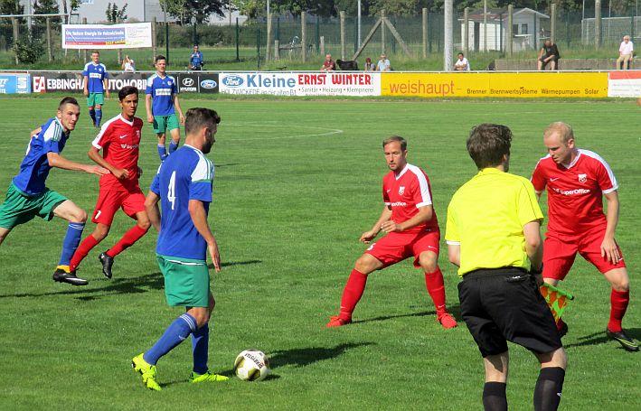 HSC bastelt weiter am Kader 2019/20 – drei Neuzugänge