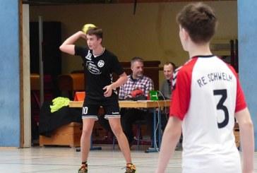 Erfolgreicher Heimauftritt der Heerener Jugend – TuRa nimmt Punkt aus Arnsberg mit