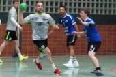 Handball-Bezirksliga: Drei Hellwegduelle stehen auf dem Spielplan