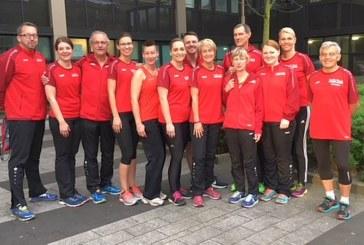 Auf geht's nach Venlo für die Laufsportfreunde Unna