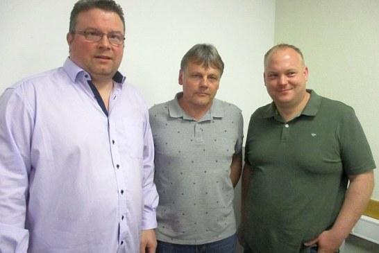 Frank Spiekermann bleibt HSC-Jugendleiter – engagierte Versammlung