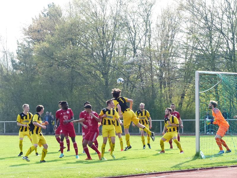 Fußball-Bezirksliga: Nachlese zum  25. Spieltag – IG Bönen-Fußball bestreitet Donnerstag Nachholspiel gegen Cappel