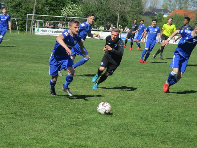 """HSC will Slogan """"Gemeinsam-Wir-Jetzt"""" gegen Schalke und Gievenbeck mit Leben füllen"""