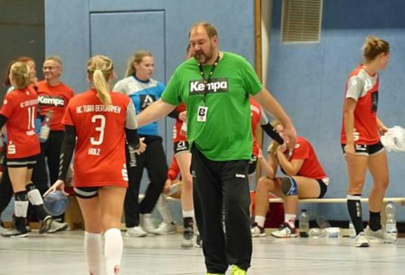 TuRa-Damen bleibt der Sprung in den DHB-Pokal verwehrt