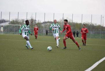 1:0 – nur das Ergebnis zählt für Spitzenreiter IG Bönen-Fußball