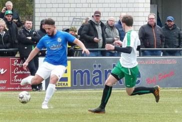 Fußball-Kreisliga A: Notizen vom 22. Spieltag