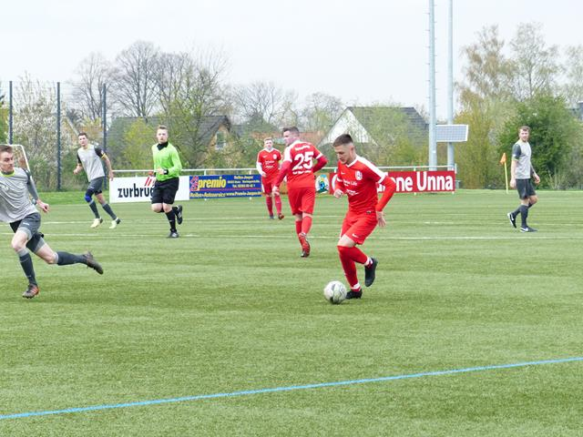 Fußball-Bezirksliga: Nachlese zum 26. Spieltag