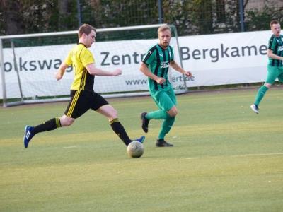 0:2 – SuS Kaiserau steckt jetzt dick im Abstiegskampf