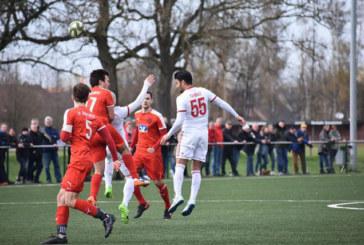 0:1 – IG Bönen-Fußball muss sich gegen Westönnen geschlagen geben
