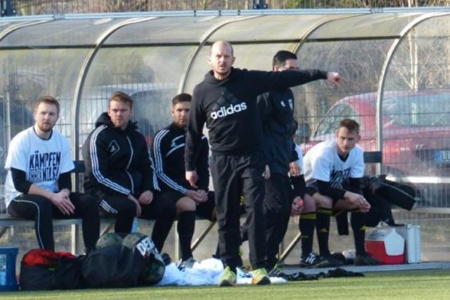 Fußball-Landesliga: Punkte müssen her für Kaiserau und Mühlhausen