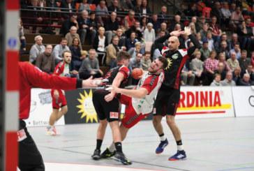 Gastgeber Hagen kämpft um den Ligaverbleib – ASV kann an drittplatzierte Coburger heranrücken Hagen