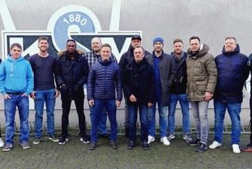 KSV-Fußballer wählen neuen Vorstand