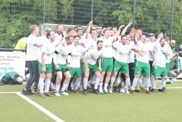 Fußball-Kreisliga A2: SG Massen macht das Meisterrennen