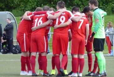 Fußball-Landesliga: SSV muss im Jubiläumsjahr absteigen