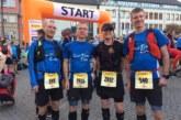 Lauf Team Unna-Quartett meistert den Rennsteig