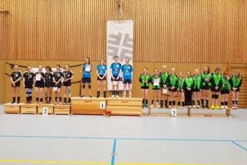 Kamener Indiacajugend in der Erfolgsspur – Platz eins und zwei bei den Deutschen Meisterschaften