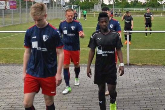 Fußball-Kreisliga A1: SVE Heessen macht die Meisterschaft perfekt
