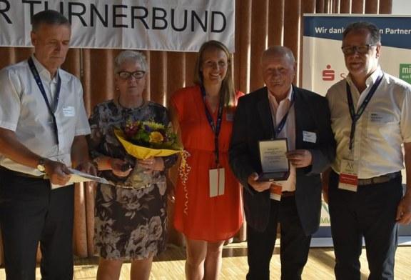 Allerorts fröhliche Gruppen beim 4. NRW-Turnfest und Landesspielen der Special Olympics in Hamm