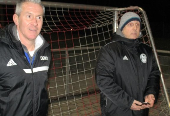 HSC-Reserve: Wie oder besser als im Vorjahr das Saisonziel – Tests gegen ambitionierte A-Ligisten