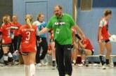 Denise Heinrich wechselt vom TV Werne zum Frauen-Oberligisten HC TuRa Bergkamen
