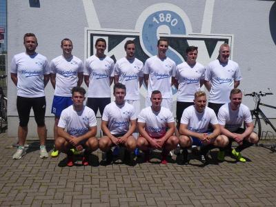 KSV-Fußballer starten früh in die Saisonvorbereitung