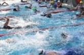 Mehr als 600 Teilnehmer werden zum 35. Sparkassen-Triathlon des TVG Kaiserau am Sonntag erwartet