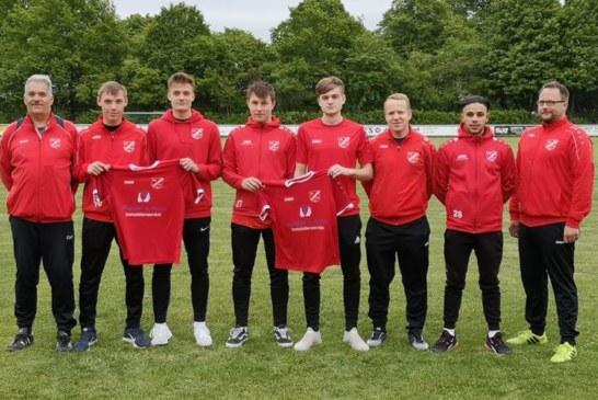FC Overberge setzt weiter auf die Jugend