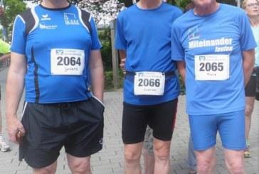 Lauf Team Unna startet erfolgreich beim Werner Stadtlauf
