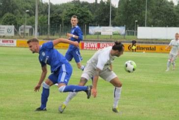 """HSC II mit einem """"fünffachen"""" Gohr und Mihajlovic 8:1-Sieger bei SF Sölderholz"""