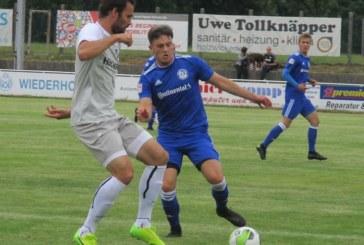 Holzwickede unterliegt Rödinghausen mit 0:5 – zwei vermeintliche HSC-Tore nicht anerkannt