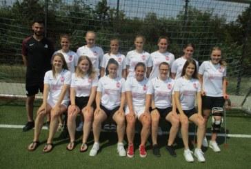 RWU-Frauen streben den Bezirksliga-Aufstieg an