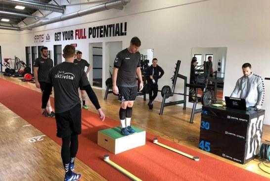 ASV Hamm-Westfalen: Saisoneröffnung gegen dänischen Meister – Aalborg Handbold kommt in die WESTPRESS arena – Trainingslager in Hannover