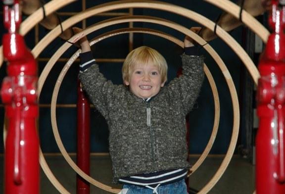Bewegungsförderung in der Kindertagespflege