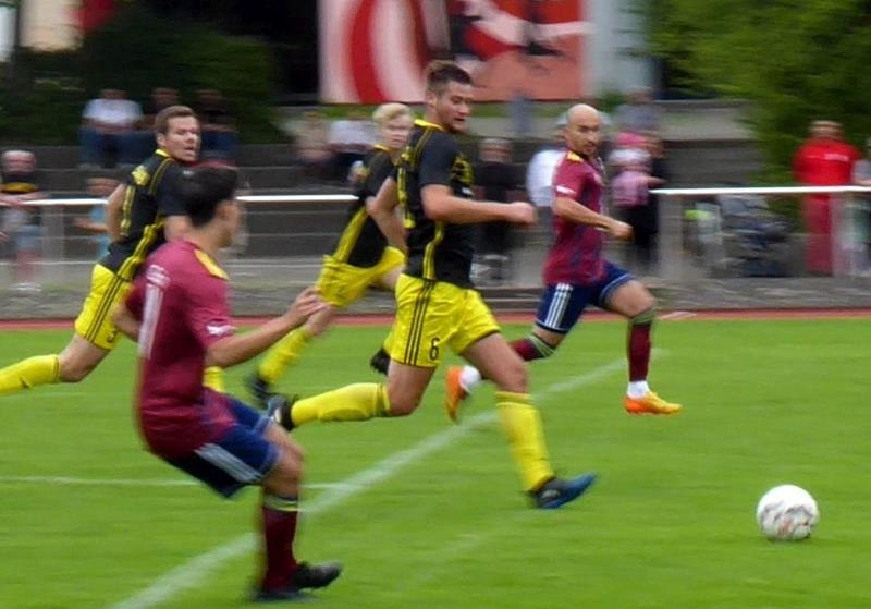 IG Bönen gewinnt das Landesliga-Kreisduell durch späte Tore 3:1 gegen SuS Kaiserau