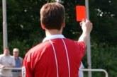 Zwei Spielabbrüche in der Fußball-Kreisliga C1