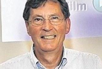 SKU gratuliert Rolf Unnerstall zum 70. Geburtstag